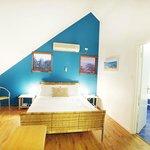 3 Bedroom Villa - Main Bedroom