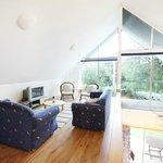 3 Bedroom Villa - Upstairs living