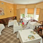 Olive Tree Restaurant at the Green Bough Hotel