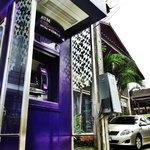 ATM near hotel