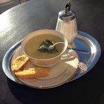Der köstliche Albula-Tee