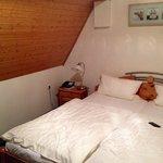 Foto de Hotel Jagerhof