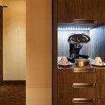 Espresso Machine - Executive Room