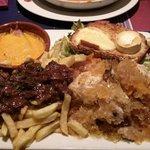 L'assiette gourmande : 3 spécialités de la région