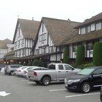 Abercorn Inn