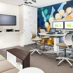 Creative Tangent Meeting Room