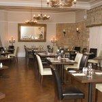 portcullis restaurant