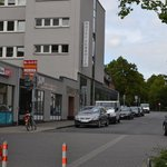 Foto de Hotel Elbroich Garni