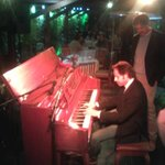 Concierto De Piano Juan De Arquer