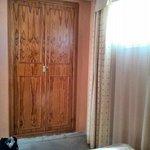 Dormitorio infantil h841