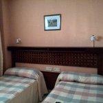 Dormitorio doble h841
