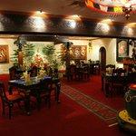 Annalakshmi - Swarna Fine Dining