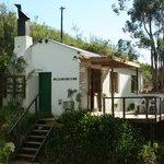 De Hoop Cottages Foto