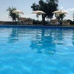 piscina in pieno agosto!