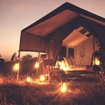 Photo de Pumzika Safari Camp