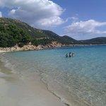 spiagge di Chia