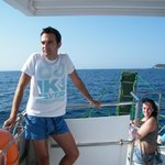 De camino a Formentera
