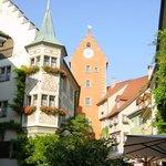 Obertor Altstadt