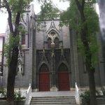 Shengmi E'er Catholic Church