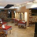 Restaurante Burgalimar