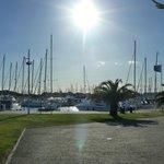Port Carmargue Marina