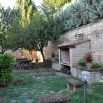 Bed and Breakfast Villa Giove Foto