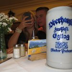 Tolles Gasthaus