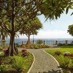 The Cliff Bay | Gardens