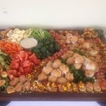 Appy platter