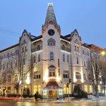 Foto di Grand Hotel Ukraine