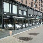 Restaurant Lofoten in Oslo