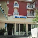 Photo de Hotel della Motta