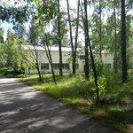 Hostel Immalanjärvi Foto