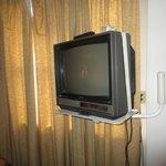 Nieuwste flatscreen TV