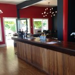 Couloir Wines - Straight Line Wine Tasting Room