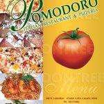 Pomodoro's cover