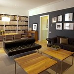 Living Room | Sala de estar