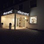 Foto de Hanse Hotel Soest