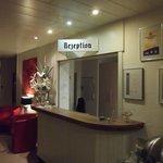 Hanse Hotel Soest Foto