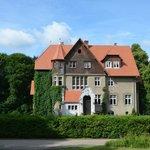 Photo of Mysliwski Orle Palace