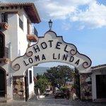 Hotel Loma Linda Foto
