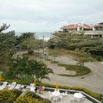 35*Praia Brava Hotel: vista dde la suite