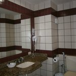 31-Praia Brava Hotel: baño
