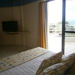 28-Praia Brava Hotel: suite master