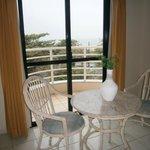 26-Praia Brava Hotel: suite master