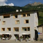 Photo of Hotel Alpina Vals