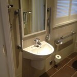 Bathroom 162