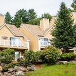 Mountainside Resort At Stowe Foto