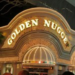 The Golden Nuggett