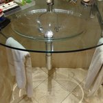 Very cool glass sink